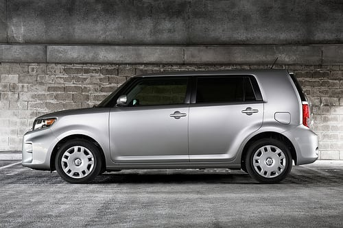 2011 Scion xB Gets Restyled, Priced