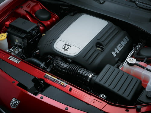 Chrysler Extends Fuel-Tank Warranty on 2006 V-8 Chrysler 300