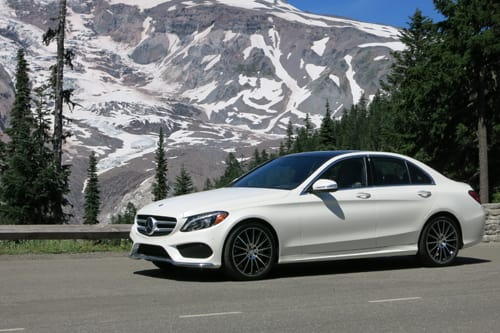 2015 Mercedes-Benz C-Class: First Drive   News   Cars com
