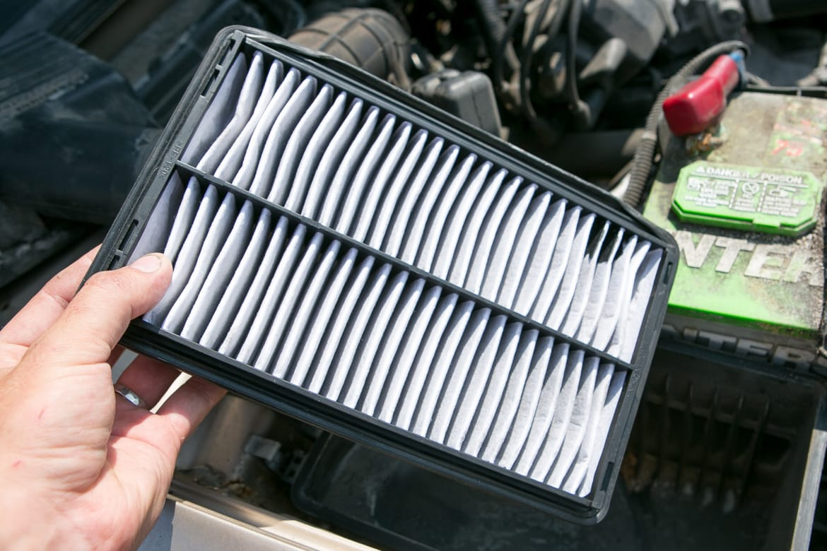 How Often To Change Air Filter >> How Often Should You Change The Engine Air Filter News