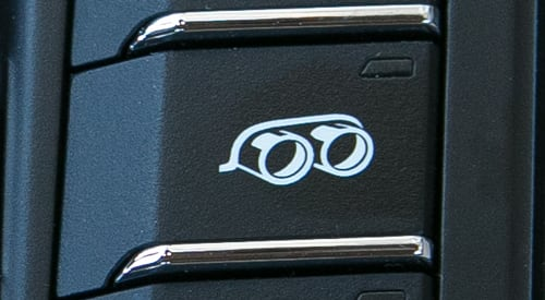 What Does This Button Do? | News | Cars com