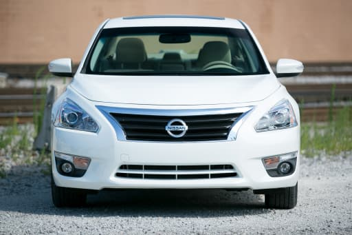 What Is the Most Affordable Midsize Sedan for 2014?