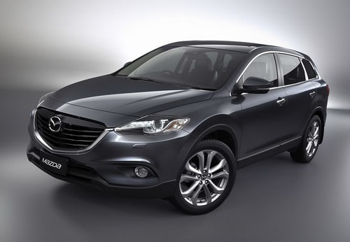 this is what the next mazda cx