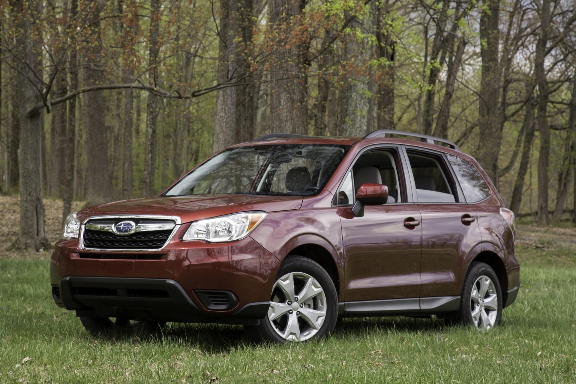 2011-15 Subaru Oil Consumption Update | News | Cars com