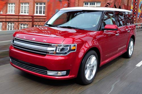 Cars Com Reviews >> Cars Com Reviews The 2013 Ford Flex News Cars Com