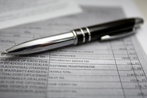 Everything You Ever Wanted to Know About a Dealer Doc Fee | News