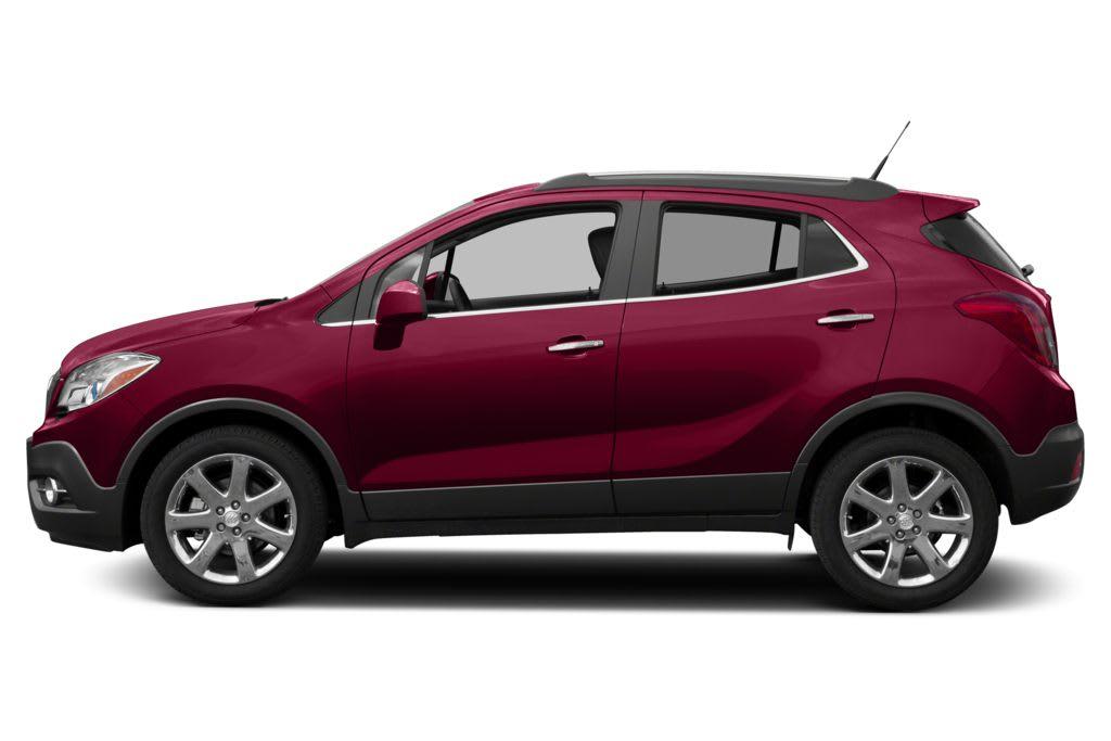 Recall Alert 2015 Buick Encore Chevrolet Trax News