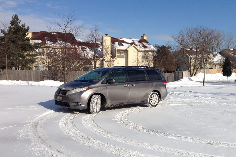 e73581a630 Do You Need an All-Wheel-Drive Minivan