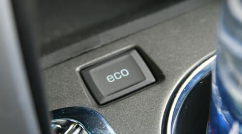 More Details On Chevy Equinox S Eco Mode News Cars Com
