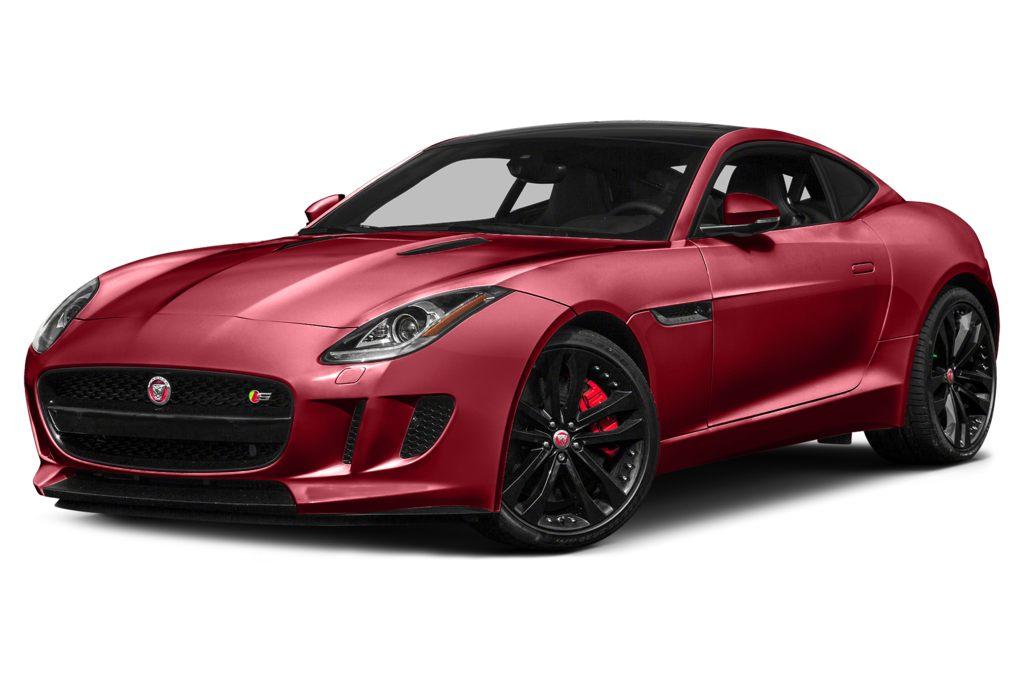 2014-2015 Jaguar F-Type: Recall Alert