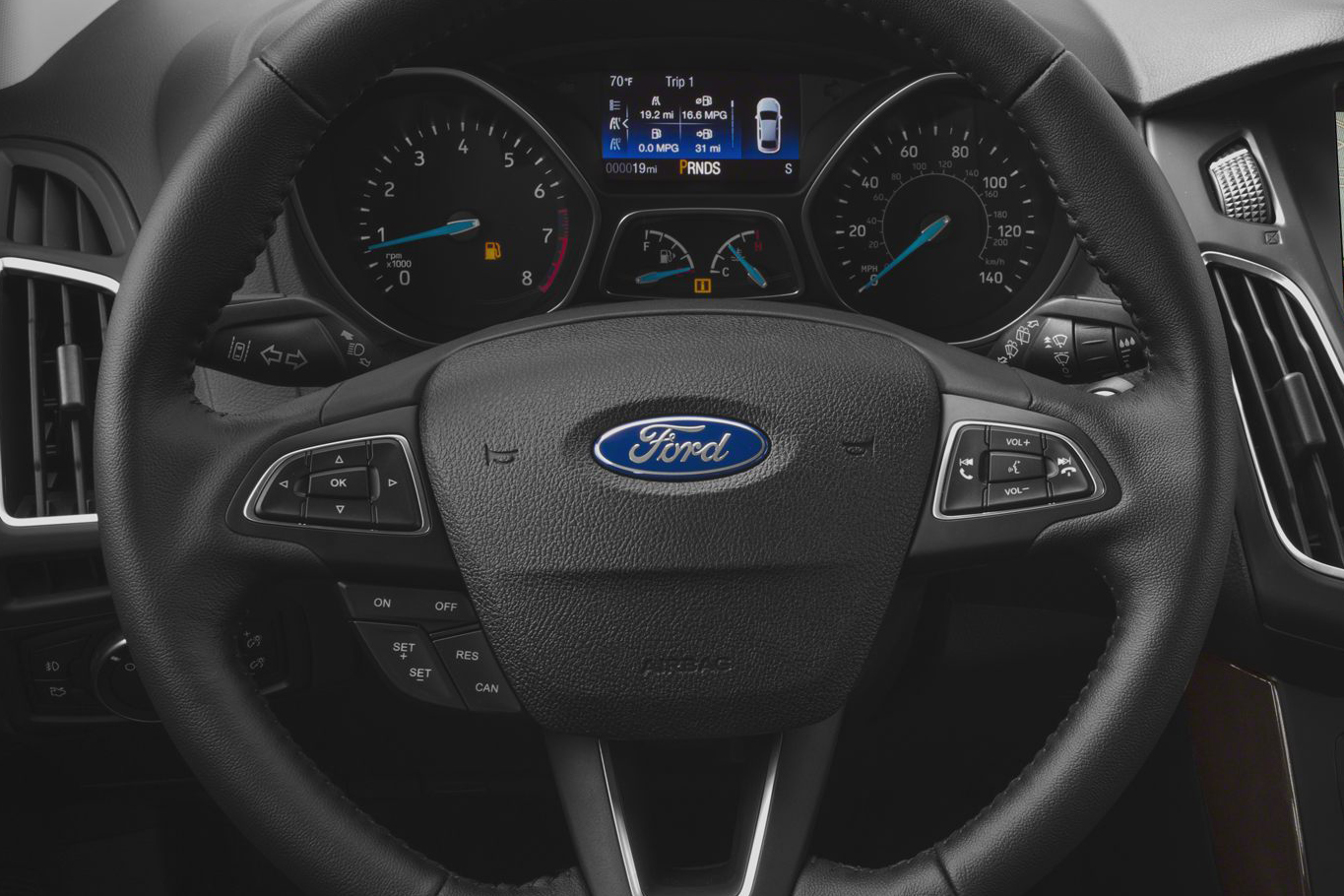 Ford Focus, Fiesta Transmission Settlement: What Owners Should Know