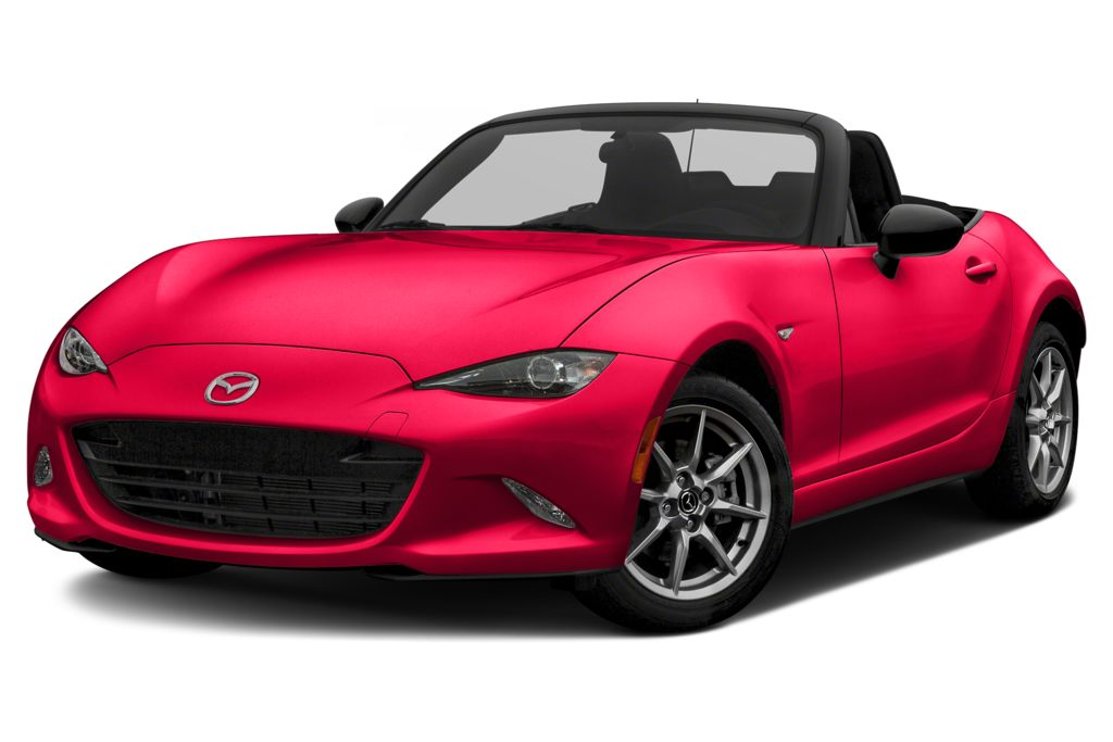 2016 Mazda MX-5 Miata: Recall Alert