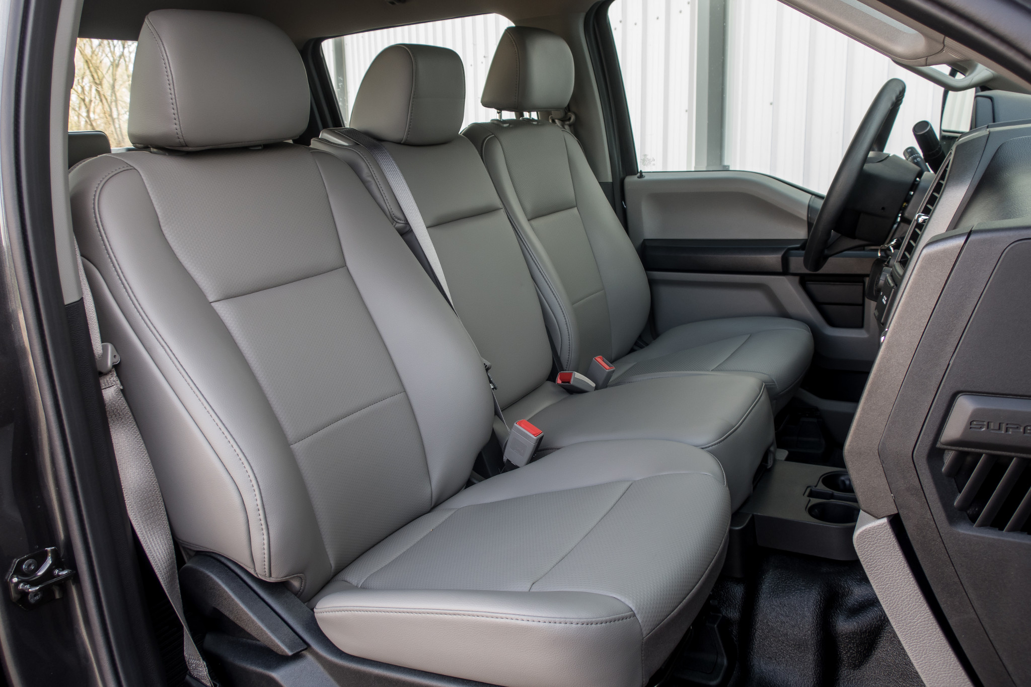 Enjoyable 2019 Ford Super Duty F 250 Xl 5 Things We Like And 3 Things Machost Co Dining Chair Design Ideas Machostcouk