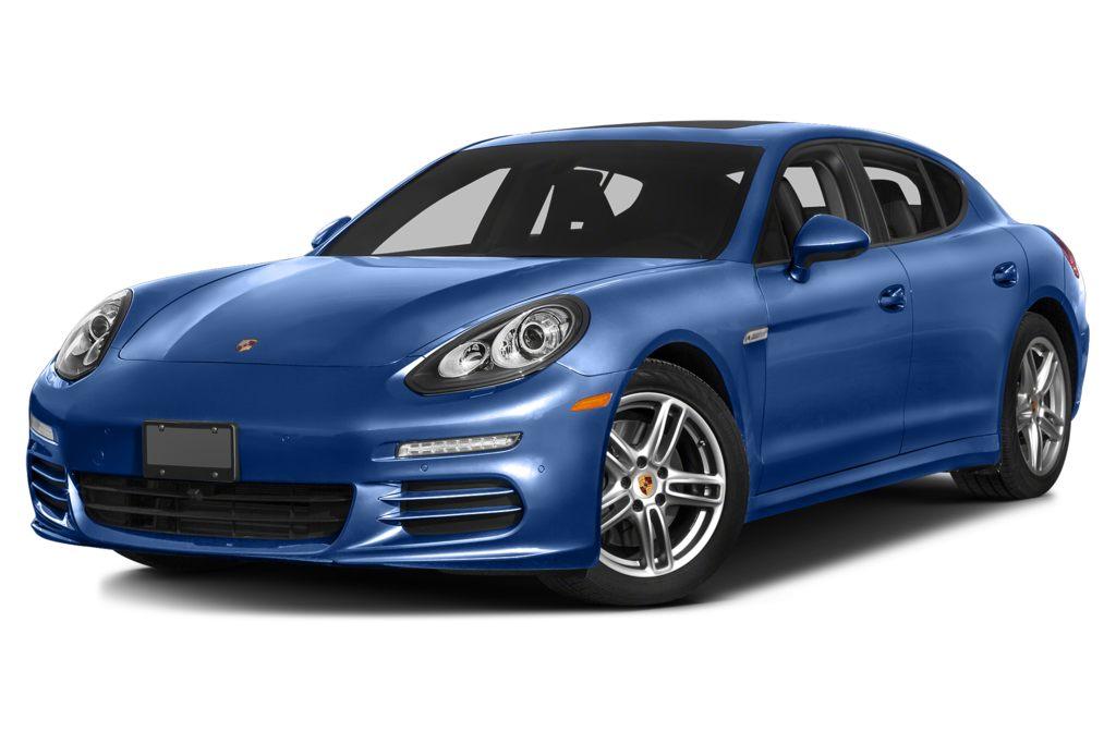 2010-2016 Porsche Panamera: Recall Alert