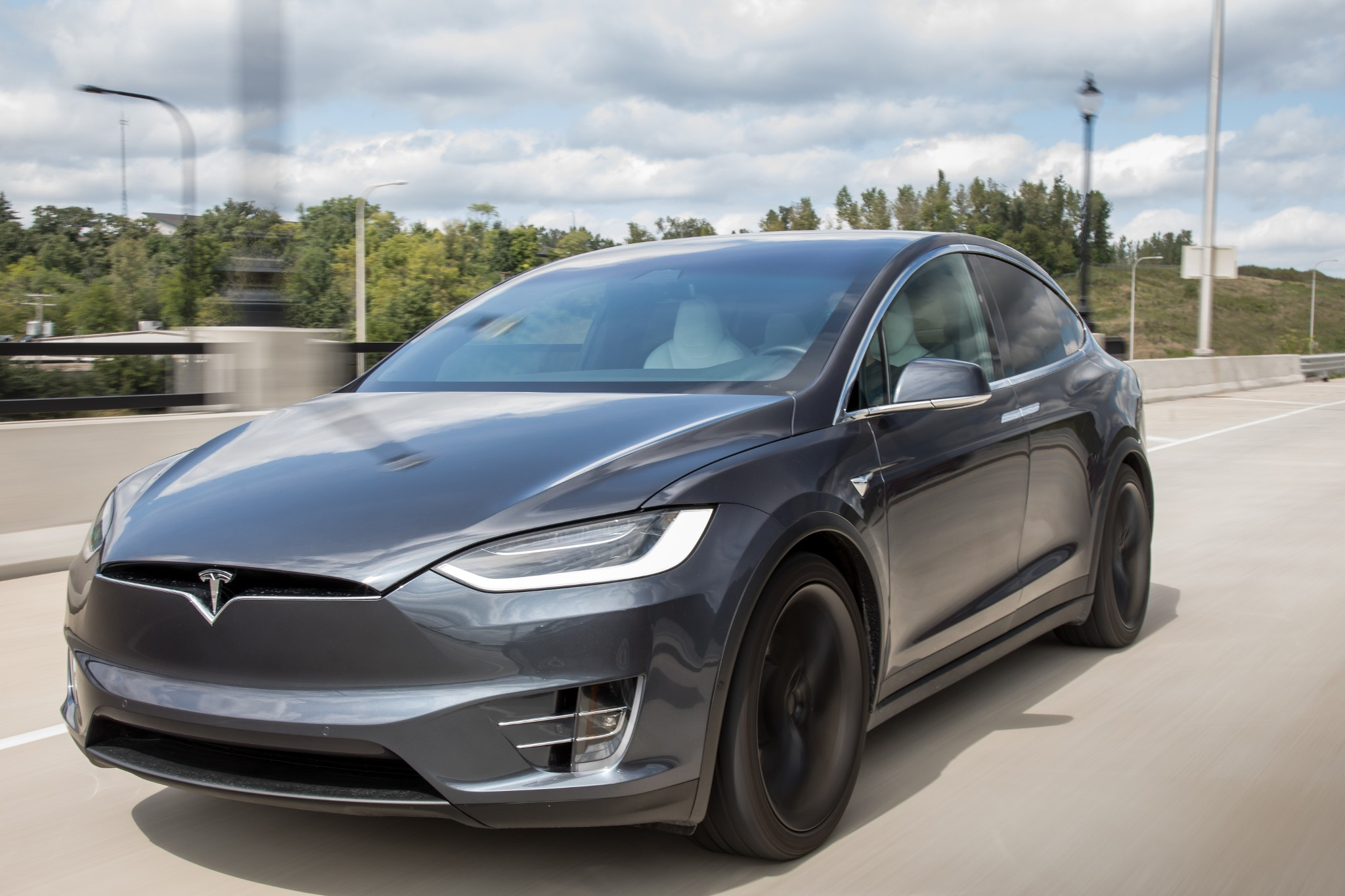 The Week in Tesla News: More Mileage for Model S and X, Power Steering Recall, Tesla Takes Subway and More