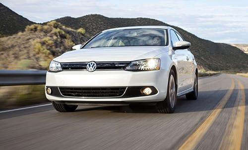 Recall Alert: 2013-2014 Volkswagen Jetta Hybrid | News | Cars com