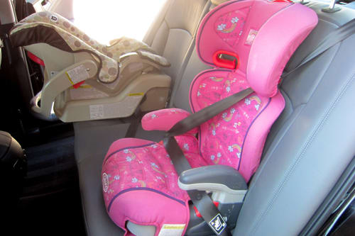 Awesome 2013 Hyundai Sonata And Sonata Hybrid Car Seat Check News Bralicious Painted Fabric Chair Ideas Braliciousco