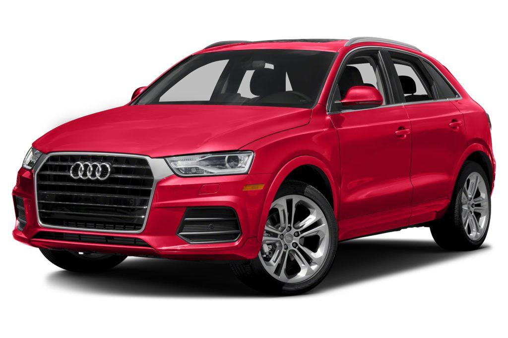 2016-2018 Audi Q3: Recall Alert | News | Cars com