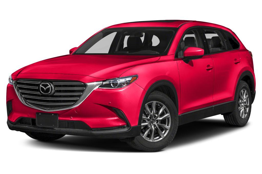2018 Mazda CX-9: Recall Alert