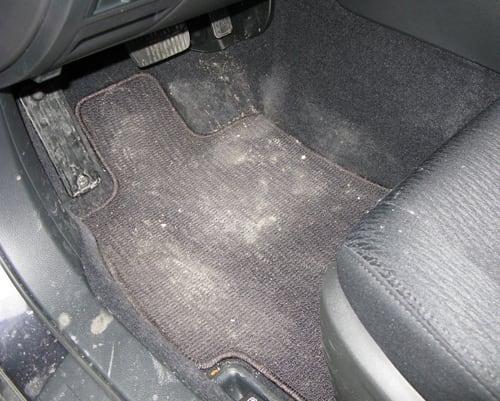 Weathertech Floor Mats Near Me >> Tested Weathertech Digitalfit Floormats News Cars Com