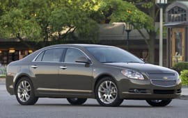 Recall Alert: 276,729 GM Vehicles From 2009 Model Year