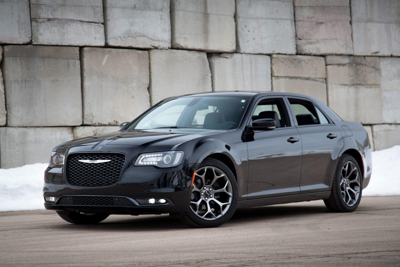 Chrysler 300 S >> 2015 Chrysler 300s Car Seat Check News Cars Com