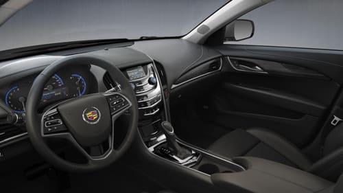 Cadillac Cue Update