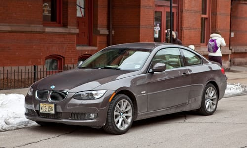 BMW Recalls 130,000 Cars after ABC News Report | News | Cars com