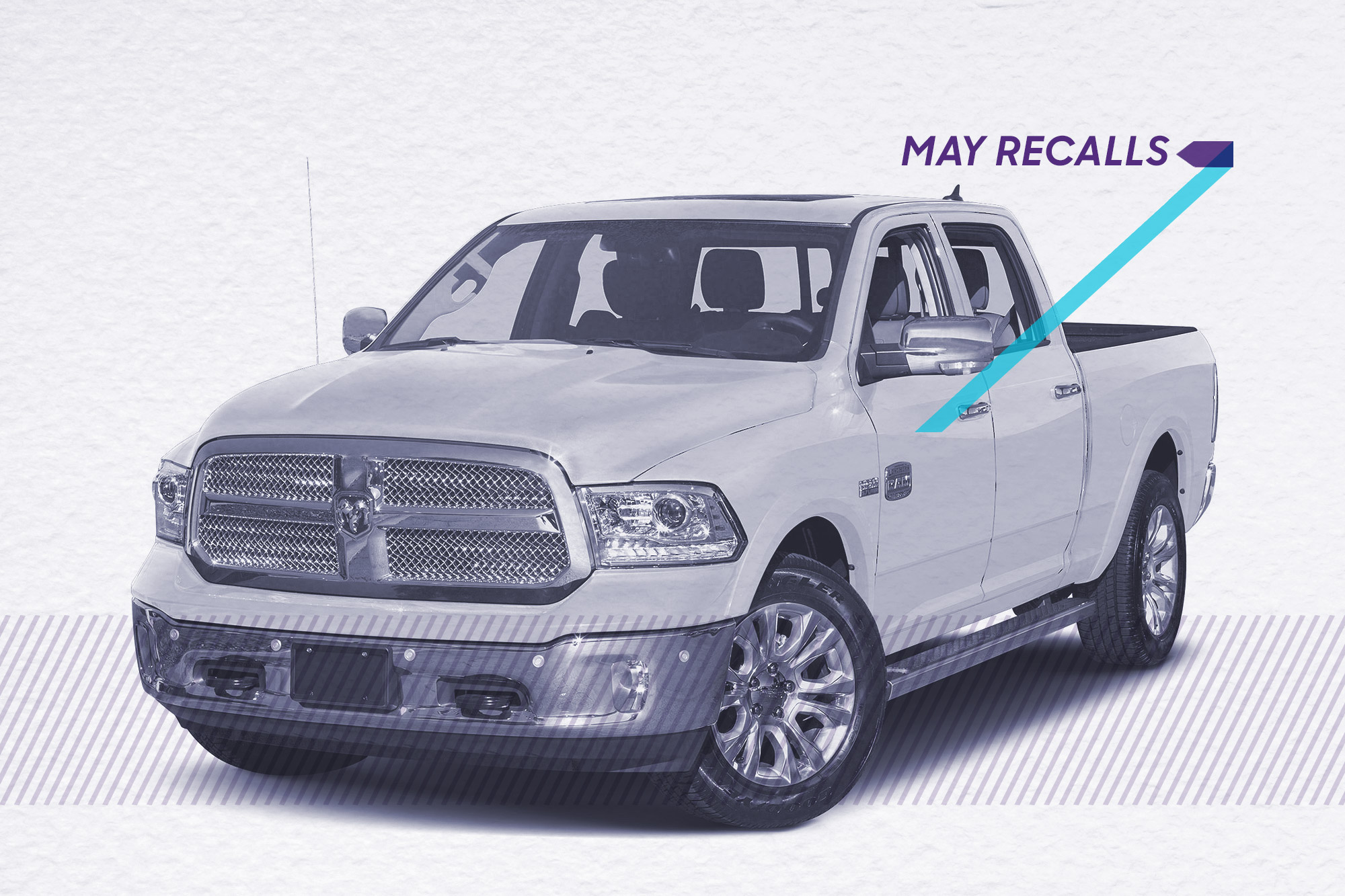 Recall Recap: The 5 Biggest Recalls in May 2019