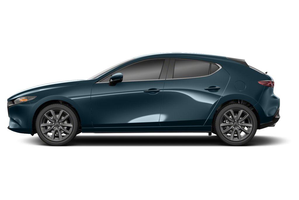 2019 Mazda3: Recall Alert