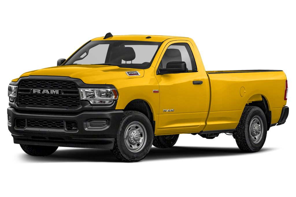 2019 Ram HDs and Chassis Cabs: Recall Alert