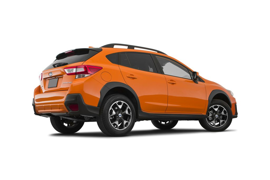 2019 Subaru Crosstrek: Recall Alert