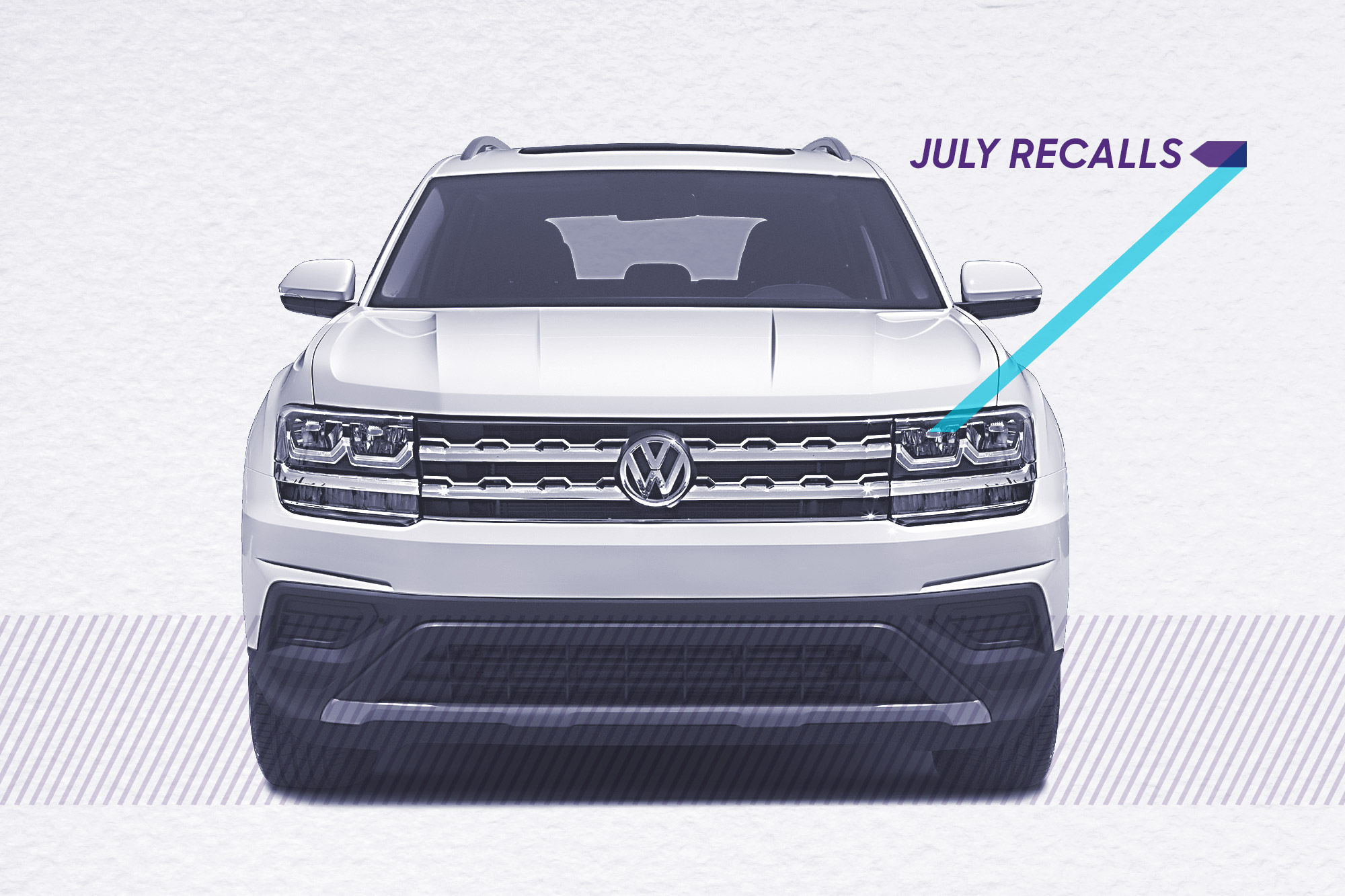 Recall Recap: The 5 Biggest Recalls in July 2019