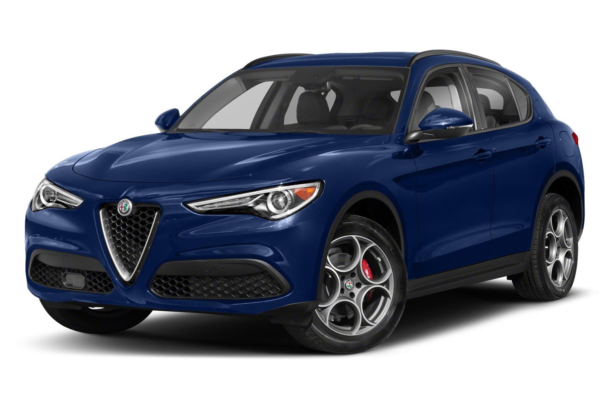 2018-2019 Alfa Romeo Giulia and Stelvio: Recall Alert