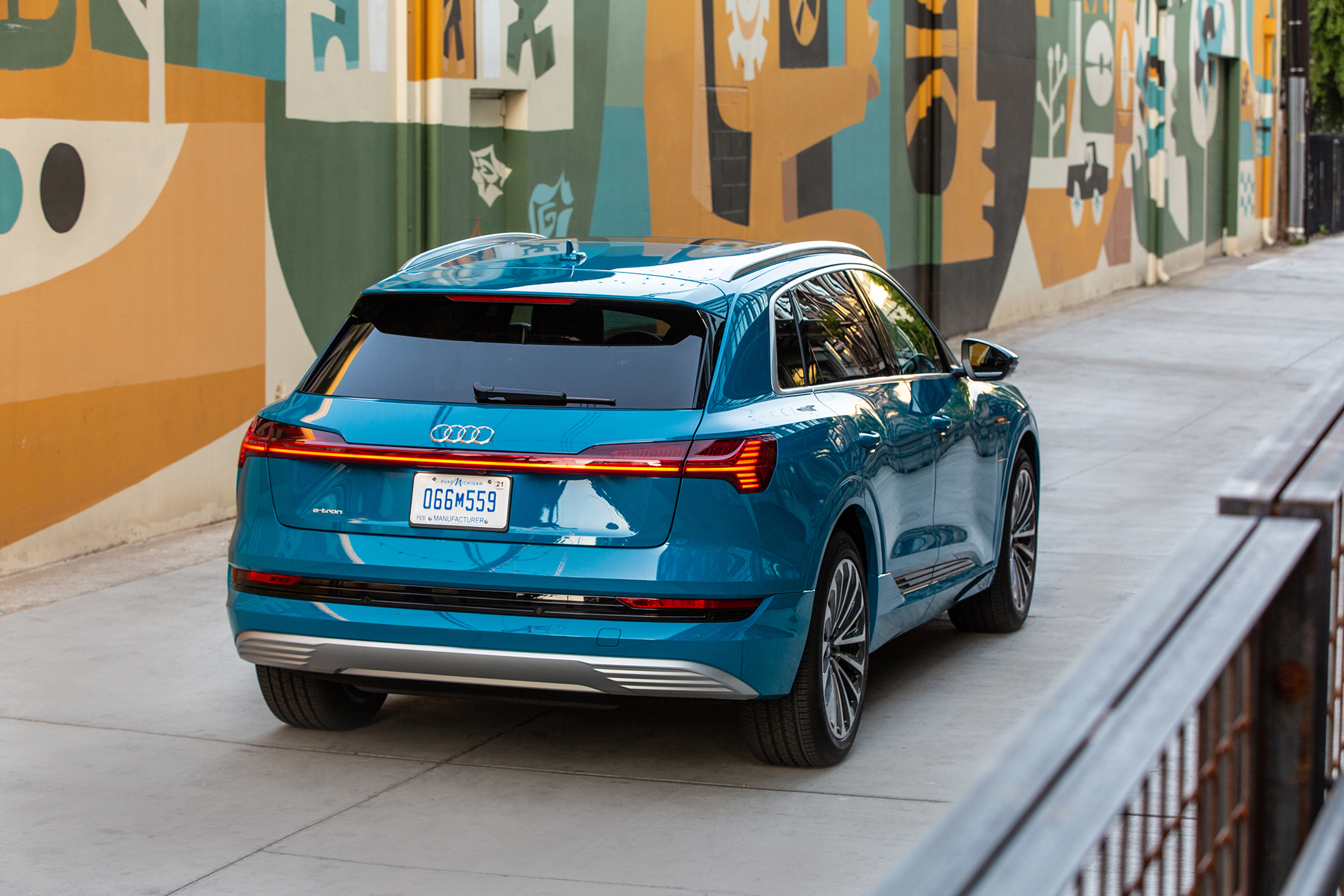 2019 Audi E-Tron: Everything You Need to Know via @carsdotcom