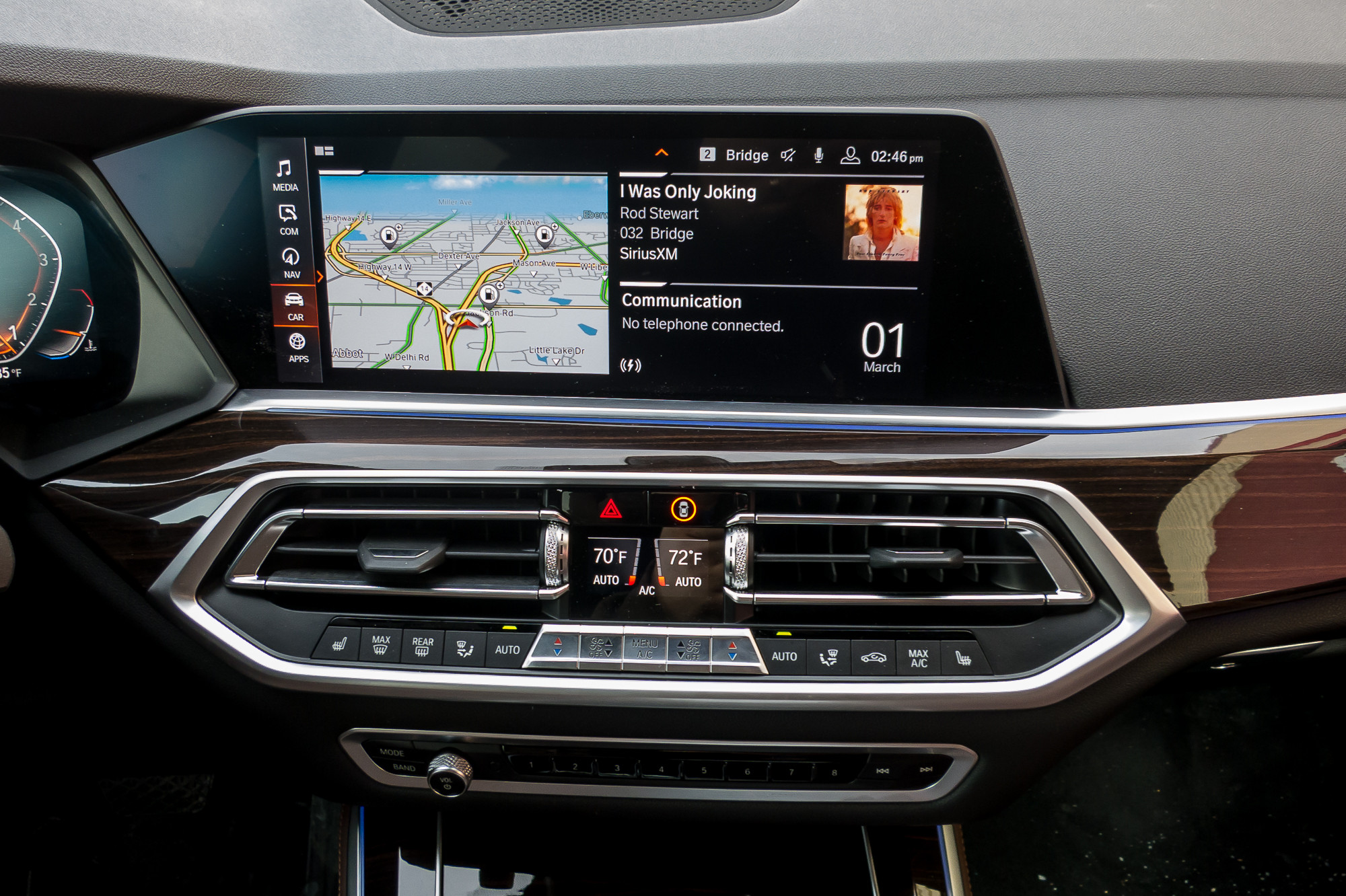 2019 BMW X5 Review: Excellent SUV, Iffy BMW | News | Cars com
