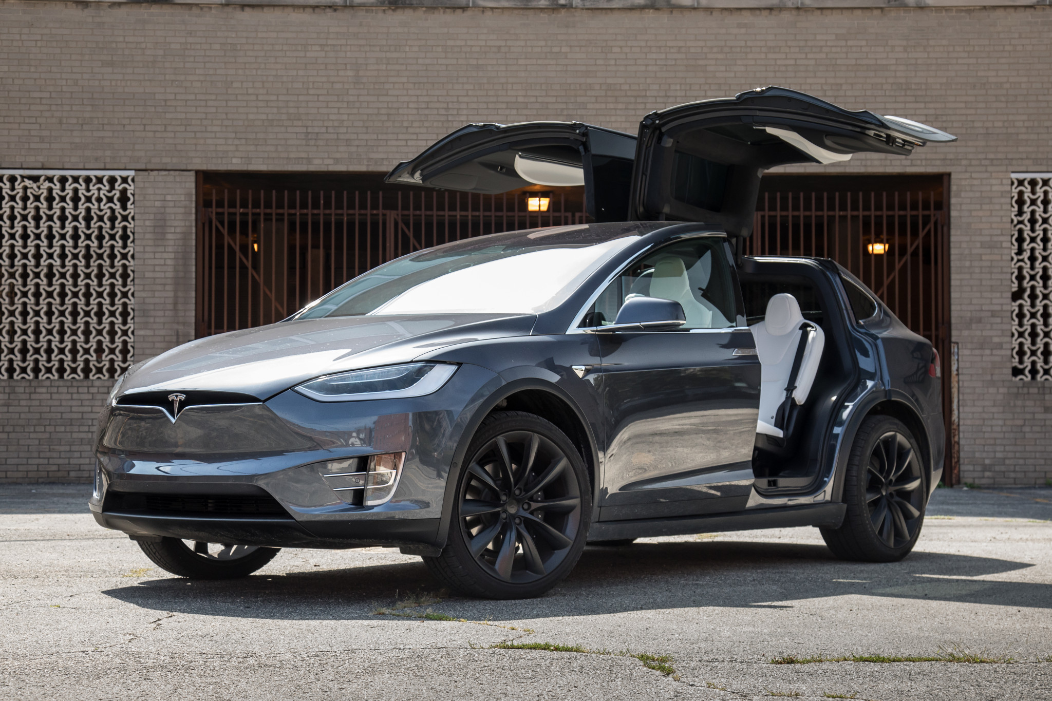The Week in Tesla News: Model S and Model X Range Boost, Tesla Cybertruck Competitor to Come and More