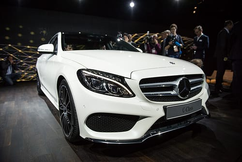 C300 Mercedes 2015 Price >> Mercedes Prices All New 2015 C Class At 39 325 News