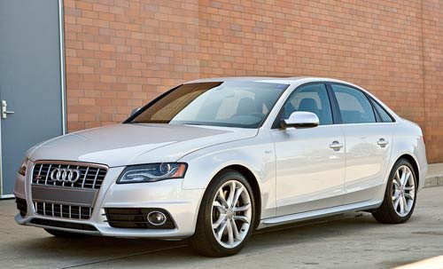 Cars Com Reviews >> Cars Com Reviews The 2010 Audi S4 News Cars Com