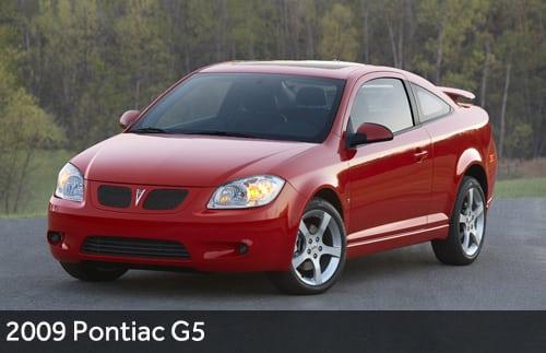 Chevrolet Cobalt Has Long Recall History | News | Cars com