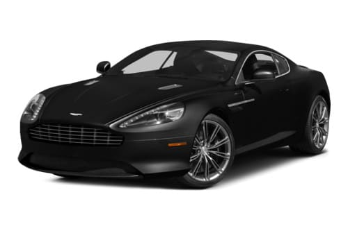 Recall Alert: 2014 Aston Martin DB9, Rapide S