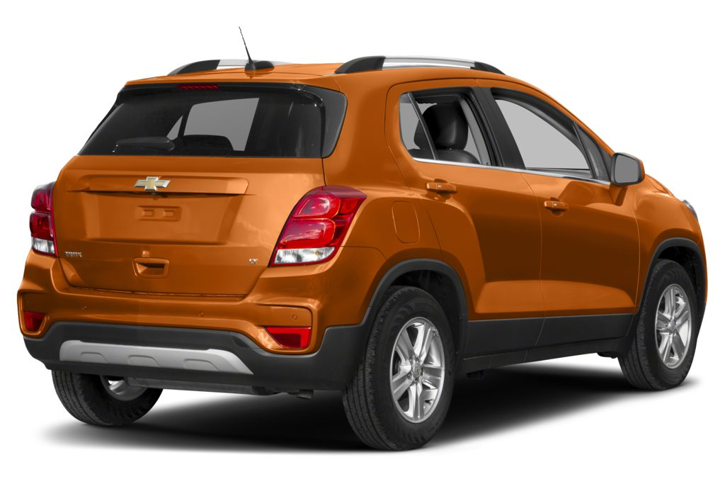 Chevy trax 2019