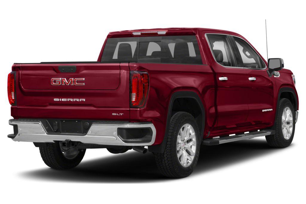 2019 Chevrolet Silverado, Sierra 1500, 2020 HDs: Recall Alert