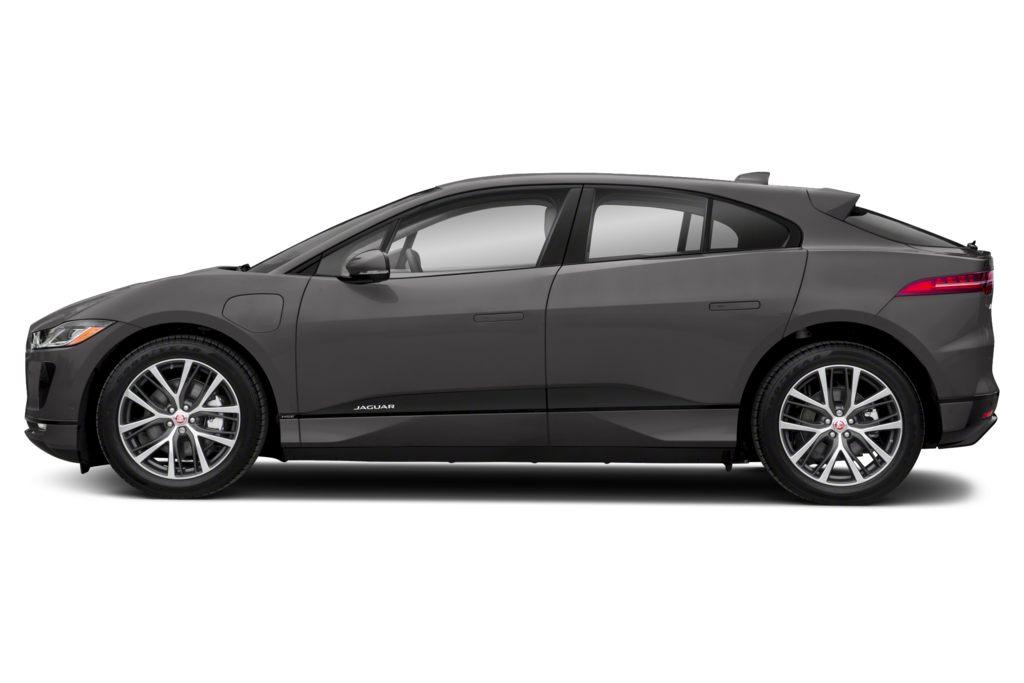 2019-2020 Jaguar I-Pace: Recall Alert
