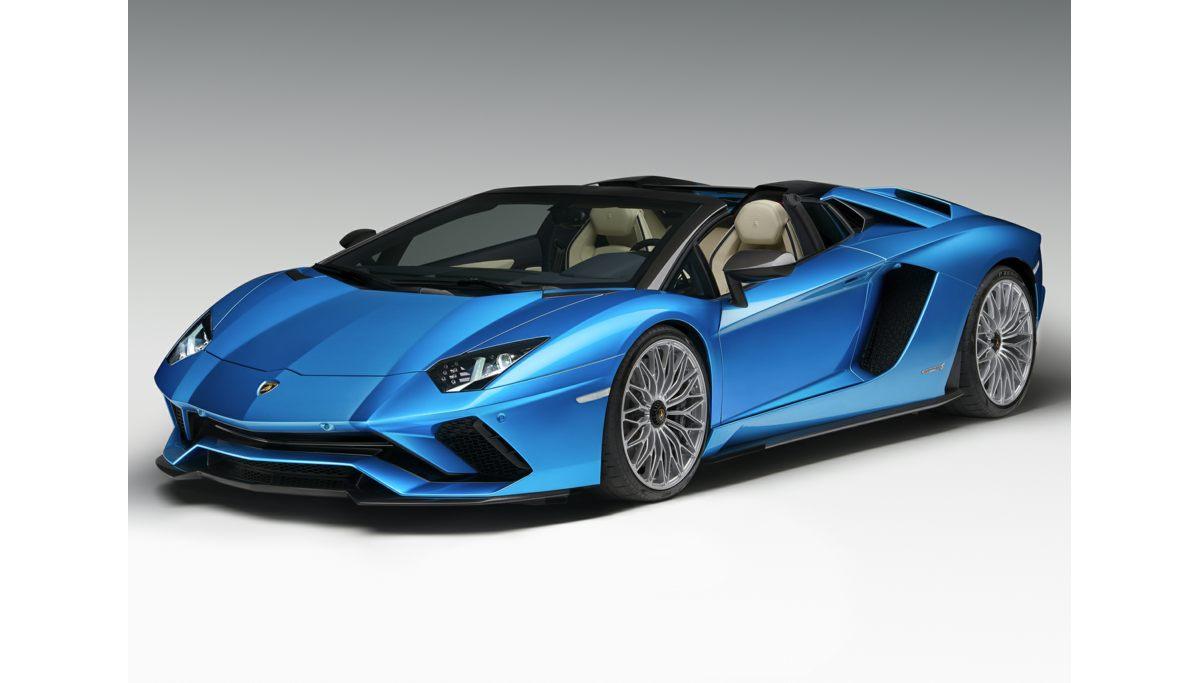 2017,2019 Lamborghini Aventador S Recall Alert