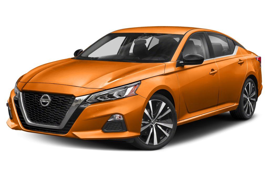2019 Nissan Altima: Recall Alert | News | Cars com