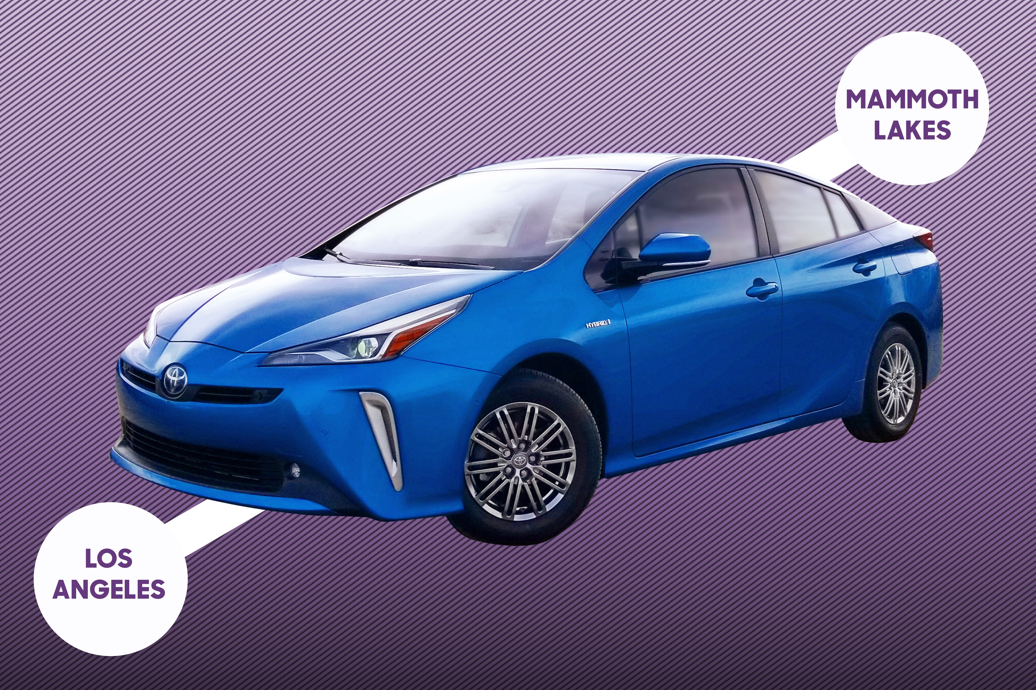2019 Toyota Prius AWD-e: Is All-Wheel Drive Worth MPG