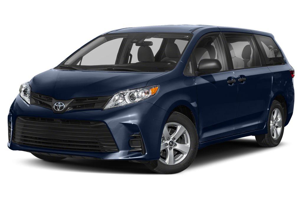 2019 Toyota Sienna: Recall Alert