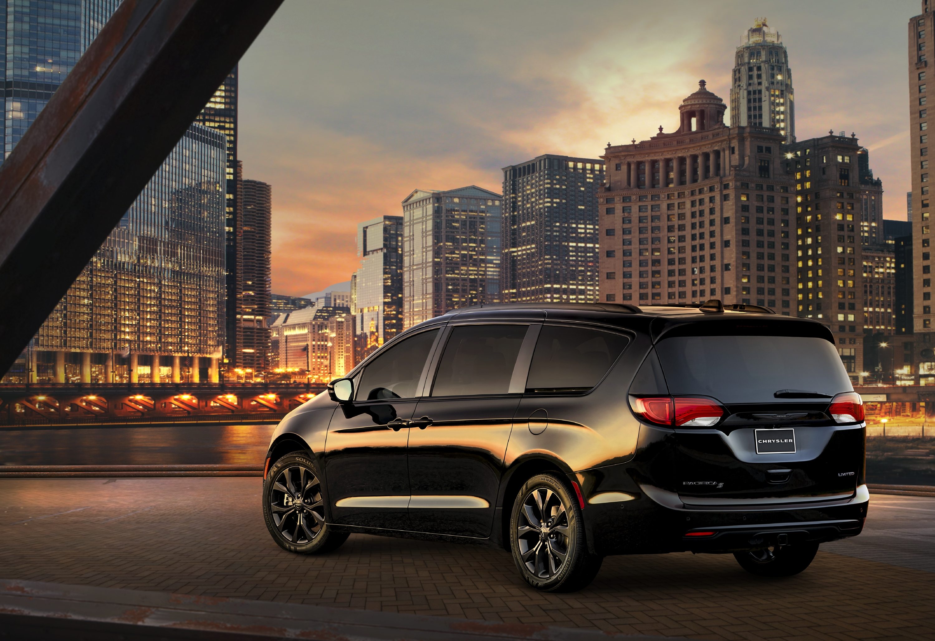 2020 Chrysler Pacifica: What's Changed