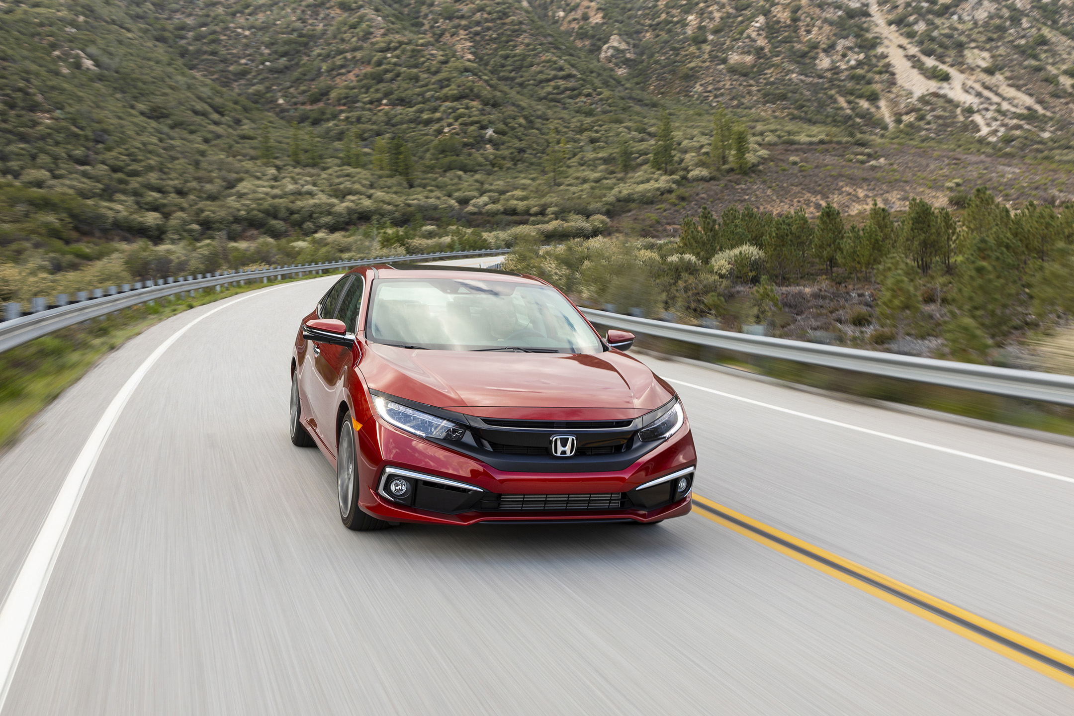 2019-2020 Honda Civic: Everything You Need to Know